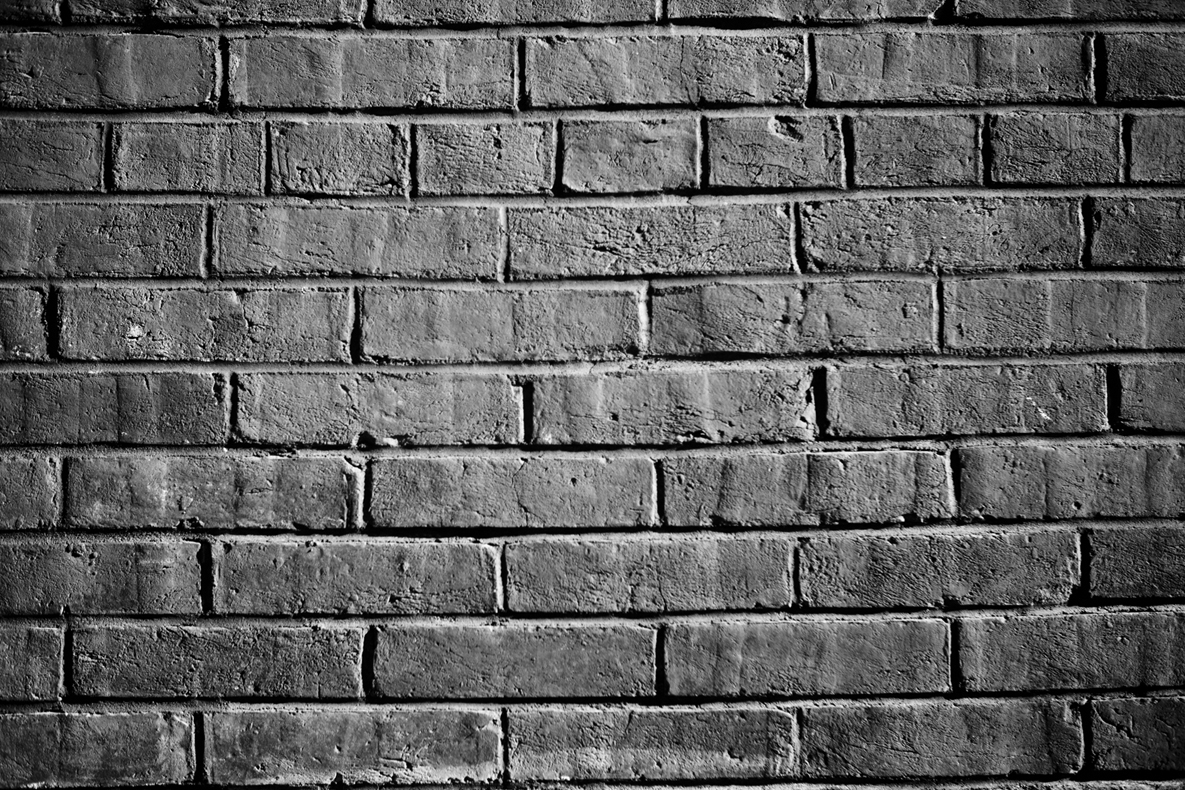 Wall Art For Brick : Photo today brick wall art of solven